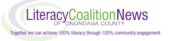 Literacy Coalition News
